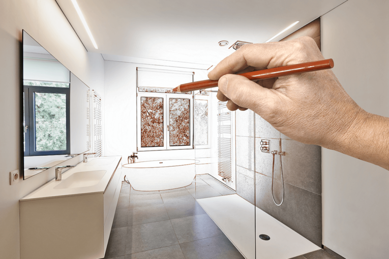 Top Unexpected Bathroom Remodeling Trends To Rule 2019